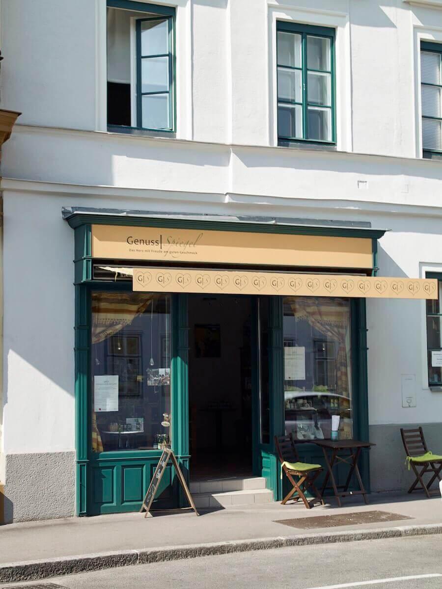 Eigentumswohnung Liesing Wien - Shopping